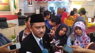 Riau Gagal Raih Tiket Tujuan Wisata Halal