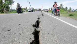 Gempa Aceh, Korban Meninggal jadi 99 Orang
