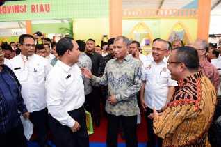 KPK akan Mulai Menyasar Korporasi