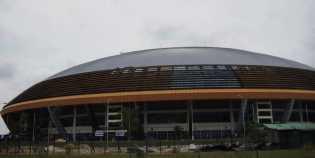 Hutang Stadion Utama Riau Segera Dibayar, DPRD Minta Penganggaran Didampingi KPK