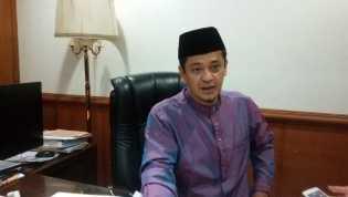 2017, Dedet Akan Potong Anggaran Perjalanan Dinas DPRD Riau