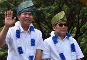 Jika Jadi Gubri, Ini yang Akan Dilakukan Firdaus untuk Genjot Ekonomi Riau