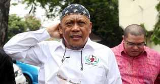 Pro-Kontra Pernyataan Eggi Sudjana 'Presiden Bikin Rakyat Miskin'
