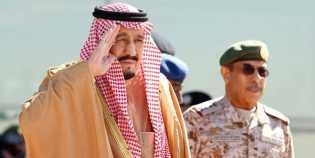 5 Fakta Tujuan Kunjungan Raja Salman dan Kemegahan Yang Menyertainya