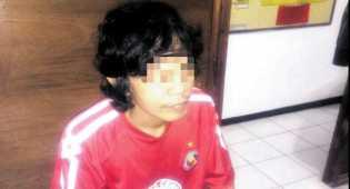 Pelaku Pembuat KTP, Ijazah dan KK Palsu di Sukabumi Diringkus Polisi