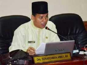 DPRD Riau Ajukan Perubahan Harga Bahan Baku Industri