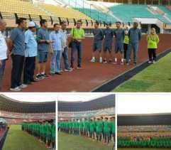 Putra Riau Masuk TC Timnas U 19 Piala AFF di Myanmar