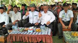 Pro Investasi, Firdaus Janjikan Ekonomi Riau Kembali Tumbuh 8-9 Persen