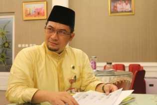 Pemprov Riau akan Evaluasi Tarif Sewa Lahan Parkir di Belakang Hotel Grand Zuri