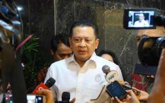 Ketua DPR Tak Mau Jokowi Dilibatkan soal Badan Pengawas KPK