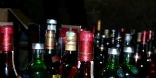 Razia Tempat Karaoke Keluarga, Satpol PP Temukan Minuman Beralkohol