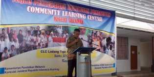 Malaysia Setujui TK Untuk Anak-anak TKI