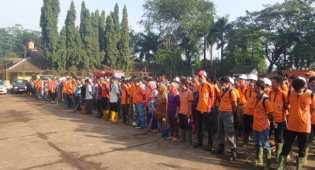 Dinas Kebersihan Siap Kelola Tempat Sampah Terpadu Bantargebang