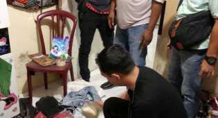 Dua Pengedar Narkoba Ditangkap dengan Barang Bukti 3,9 Kg