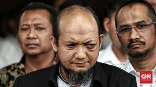 Setahun Teror Air Keras, Novel Baswedan Kecewa pada Jokowi