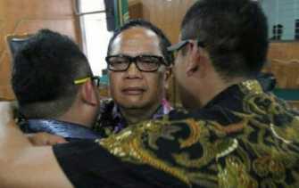 Basko Dibebaskan Dari Tuntutan Pemalsuan Surat Oleh Hakim PN Padang