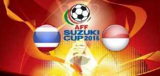 Nonton Bareng Final Piala AFF 2016 Thailand vs Indonesia di Kantor Gubri Mulai Sore Ini