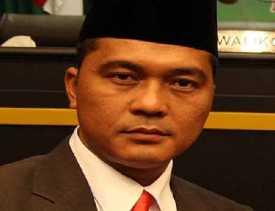 DPRD Minta PJ Wako Desak PT MPP Renovasi Pasar Sukaramai