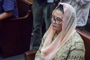 Jaksa KPK: Rekening Amien Rais Enam Kali Terima Transfer