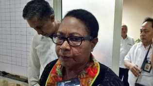 Menteri Yohana: Menampar Bukan Cara Positif Disiplinkan Siswa