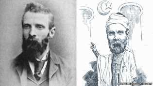 William Henry Quilliam, Putra Pendeta Yang Menjadi Muslim Pertama di Inggris