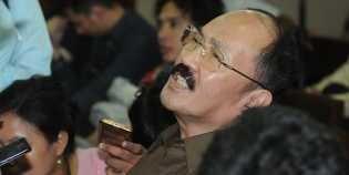 JPU KPK bantah telah menyita obat milik Fredrich Yunadi