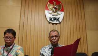 Pemilihan Rektor Perguruan Tinggi Negeri Sudah Masuk Radar KPK