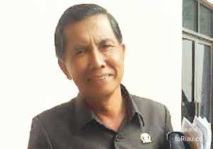 Anggota Komisi III Ramai-ramai Bela BRK DPRD: Bank Riau Kepri Sehat, Tak Perlu Dikhawatirkan