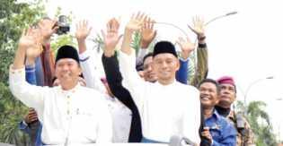 Pesta Rakyat 10 Februari, Firdaus-Ayat Undang Seluruh Lapisan Masyarakat