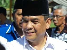 Masyarakat Bandar Laksamana Bengkalis Salut dengan Cawagub Riau Edy Nasution yang Tinggalkan Jabatan