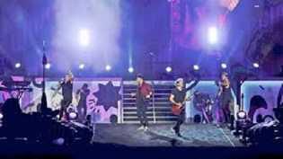 One Direction Selebriti Termahal Eropa