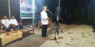 Rusli Effendi: Meningkatkan Pertumbuhan Ekonomi Riau untuk Mengurangi Pengangguran