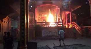 DPD RI desak provokator di kerusuhan Tanjungbalai di Tindak Tegas