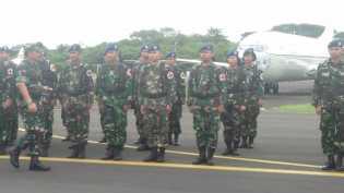 Panglima TNI Berniat Tinjau Langsung Wilayah yang Terdampak Wabah Campak dan Gizi Buruk Di Asmat