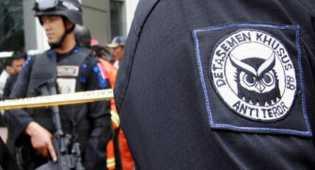 Revisi UU Antiterorisme Masuki Tahap Penyusunan DIM