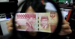 Rupiah Menguat, Kini Rp13.751 Per Dolar AS