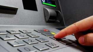 Kartu ATM Nyangkut, Saldo Rp33 Juta Raib