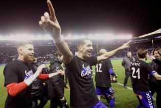 Alaves Catat Sejarah Lolos ke Final Copa Del Rey
