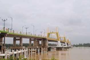 Dugaan Korupsi Pembangunan Jembatan Pedamaran, BPKP Setuju Audit