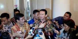 Kapolda Riau Serah Laporan Ahok ke Kapolri