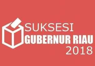 Ini Jadwal dan Zona Kampanye Tiap Paslon Pilkada Riau Pekan Ini