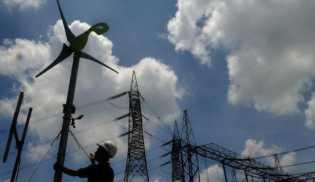 Indonesia-Swedia Kembangkan Sumber Energi yang Ramah Lingkungan