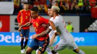 6 Fakta Menarik Duel Portugal vs Spanyol di Piala Dunia 2018