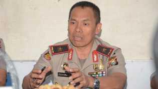 Kapolda Riau Marah Besar, Brigjen Zulkarnain: Saya Pecat!