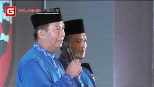 22 Mei Firdaus-Ayat dan Aziz-Catur Dilantik di Gedung Daerah