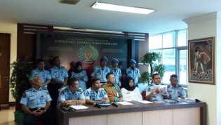 Direktorat Jenderal Permasyarakatan Fokus Berantas Peredaran Narkoba di Dalam Lapas