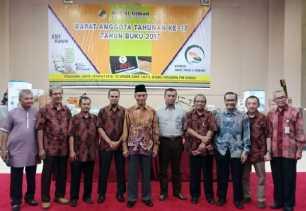 Ayat Cahyadi: BMT Al Ittihad Salah Satu Koperasi Tersehat di Pekanbaru