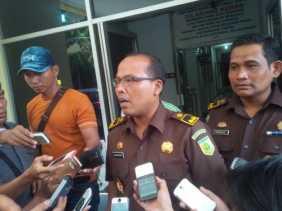 Kajati Riau Geledah Kantor Bapenda Riau, Dugaan Terkait SPPD Fiktif