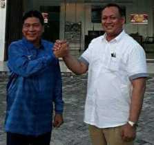 Duet Achmad-Eddy Tanjung, Chemistry yang Sangat Menarik