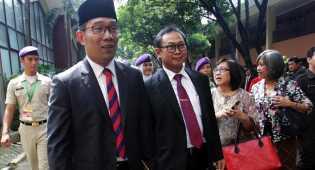 Ridwan Kamil : Waspada Kartu Palsu BPJS Kesehatan